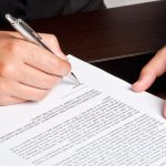 Things to consider while preparing wills